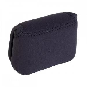 OP/TECH Soft Pouch™ D-Mini - husa neopren neagra [0]