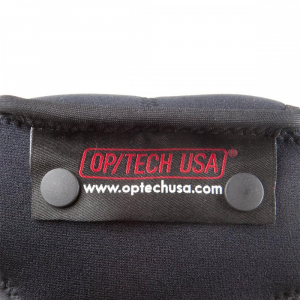 OP/TECH Soft Pouch™ D-Mini - husa neopren neagra [2]