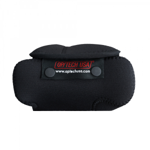 OP/TECH Soft Pouch™ D-PRO Black - husa neopren neagra4