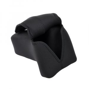 OP/TECH Soft Pouch™ D-PRO Zoom - husa neopren neagra2