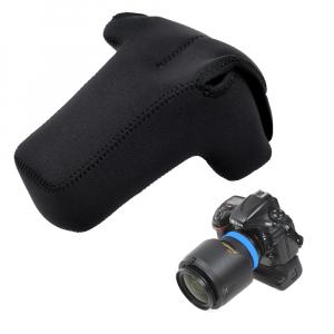 OP/TECH Soft Pouch™ D-PRO Zoom - husa neopren neagra1