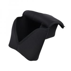 OP/TECH Soft Pouch™ D-SLR Zoom - husa neopren neagra3