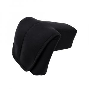 OP/TECH Soft Pouch™ D-SLR Zoom - husa neopren neagra2