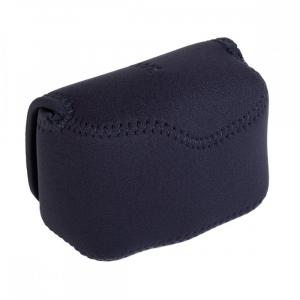 OP/TECH Soft Pouch™ D-Small - husa neopren neagra [0]