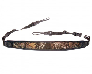 OP/TECH Super Classic Strap Pro Loop Nature - Curea de umar0