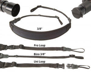 OP/TECH Super Classic Strap Pro Loop Nature - Curea de umar1