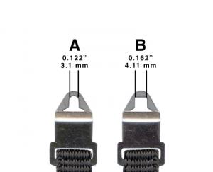 OP/TECH Super Pro A connector - Conector pro A0
