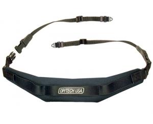 OP/TECH Super Pro Strap™ A Black - Curea de umar0
