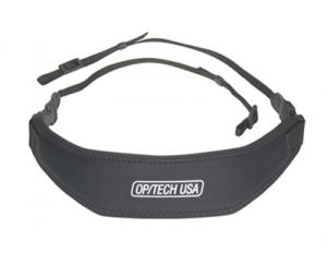 "OP/TECH Utility Strap™ - 3/8"" Black - Curea de umar0"