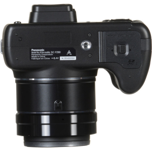 Panasonic DC-FZ82 cu filmare 4K - black [11]