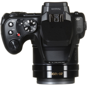Panasonic DC-FZ82 cu filmare 4K - black [3]