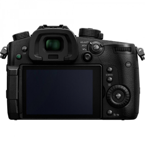 Panasonic DC-GH5 Kit Leica Vario Elmarit 12-60mm f/2,8-4,0 ASPH Power OIS 5