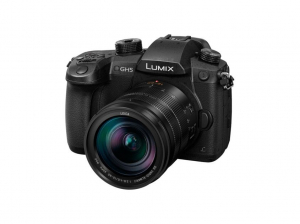 Panasonic DC-GH5 Kit Leica Vario Elmarit 12-60mm f/2,8-4,0 ASPH Power OIS 1