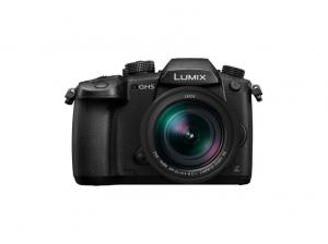 Panasonic DC-GH5 Kit Leica Vario Elmarit 12-60mm f/2,8-4,0 ASPH Power OIS 0