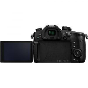 Panasonic DC-GH5 Kit Leica Vario Elmarit 12-60mm f/2,8-4,0 ASPH Power OIS 4