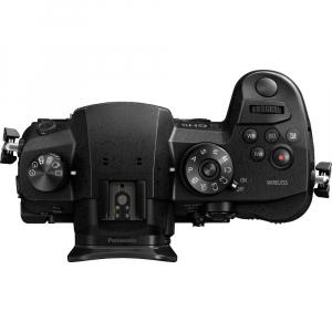 Panasonic  DC-GH5 negru -  body4