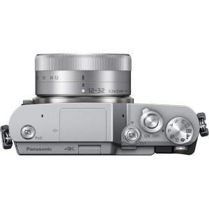 Panasonic DC-GX800 kit G VARIO 12-32 mm f/3.5-5.6 ASPH. MEGA O.I.S. - Argintiu4