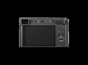 Panasonic DC-TZ200 - argintiu5