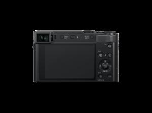 Panasonic DC-TZ200 - negru5