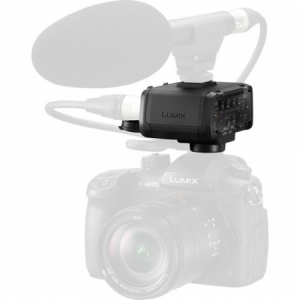 Panasonic DMW-XLR1 - Adaptor microfon XLR pentru DC-GH53