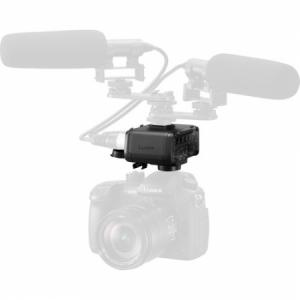Panasonic DMW-XLR1 - Adaptor microfon XLR pentru DC-GH54