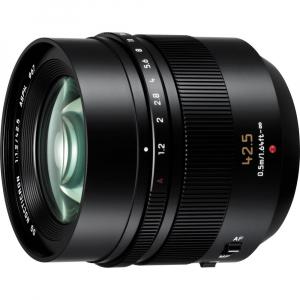 Panasonic Leica DG Nocticron 42.5mm f/1.2 ASPH Power OIS - montura MFT2