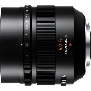 Panasonic Leica DG Nocticron 42.5mm f/1.2 ASPH Power OIS - montura MFT1