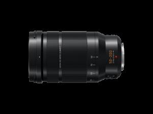 Panasonic LEICA DG VARIO-ELMARIT 50-200mm f/2,8-4 ASPH. POWER O.I.S.- montura m4/3 ( MFT)2