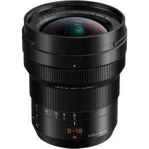 Panasonic Leica DG Vario-Elmarit 8-18mm f/2.8-4 ASPH - montura m4/3 ( MFT) [0]