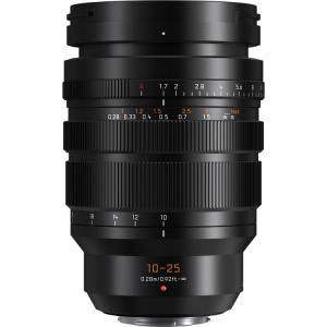Panasonic Leica DG Vario-Summilux 10-25mm f/1.7 ASPH - montura m4/3 (MFT)1