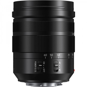 Panasonic Leica Vario Elmarit 12-60/f2,8-4,0 ASPH Power OIS MFT - montura m4/3 (MFT) [3]