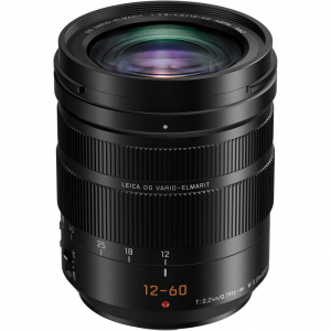 Panasonic Leica Vario Elmarit 12-60/f2,8-4,0 ASPH Power OIS MFT - montura m4/3 (MFT) [0]