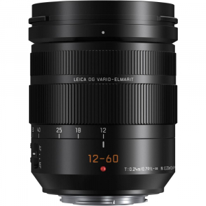 Panasonic Leica Vario Elmarit 12-60/f2,8-4,0 ASPH Power OIS MFT - montura m4/3 (MFT) [2]