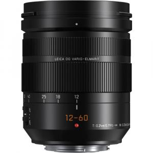 Panasonic Leica Vario Elmarit 12-60/f2,8-4,0 ASPH Power OIS - montura m4/3 (MFT) / bulk [2]