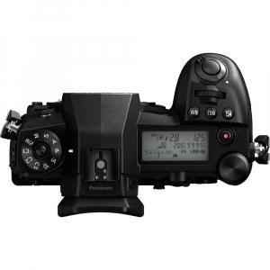 Panasonic Lumix DC-G9 Body [4]