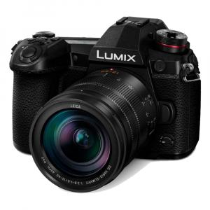 Panasonic Lumix DC-G9L Kit Leica 12-60/f2,8-4,0 ASPH    OIS 0