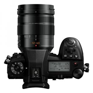 Panasonic Lumix DC-G9L Kit Leica 12-60/f2,8-4,0 ASPH    OIS 1