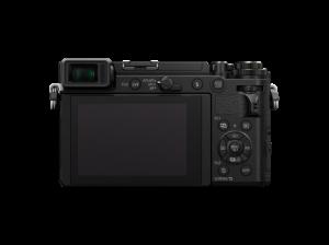 Panasonic Lumix DC-GX9K kit Lumix G Vario 12-32mm f/3.5-5.6 ASPH O.I.S. negru + grip Panasonic DMW-HGR2 [3]