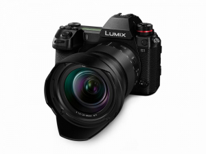 Panasonic Lumix DC-S1ME-K, Kit cu obiectiv Lumix S 24-105mm f/4 Macro O.I.S. , 24MP , 4k60P [4]