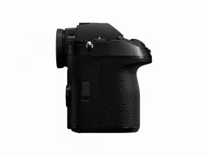 Panasonic Lumix DC-S1RME-K, Kit cu obiectiv Lumix S 24-105mm f/4 Macro O.I.S. , 47MP , 4K60p [1]