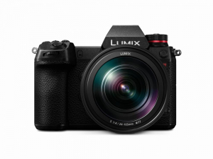 Panasonic Lumix DC-S1RME-K, Kit cu obiectiv Lumix S 24-105mm f/4 Macro O.I.S. , 47MP , 4K60p0