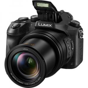 Panasonic Lumix DMC-FZ2000, negru1