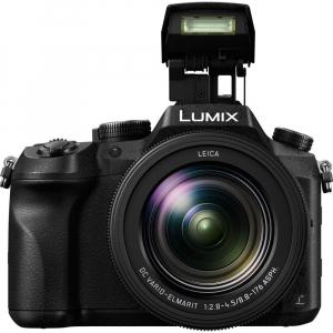 Panasonic Lumix DMC-FZ2000, negru3