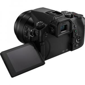 Panasonic Lumix DMC-FZ2000, negru4