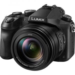 Panasonic Lumix DMC-FZ2000, negru0