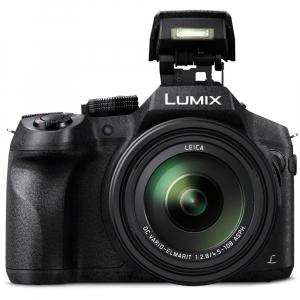 Panasonic Lumix DMC-FZ300 cu filmare 4K - black2