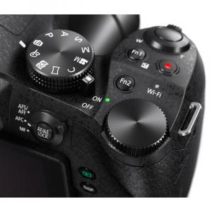 Panasonic Lumix DMC-FZ300 cu filmare 4K - black8