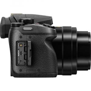 Panasonic Lumix DMC-FZ300 cu filmare 4K - black5