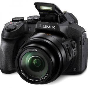 Panasonic Lumix DMC-FZ300 cu filmare 4K - black1