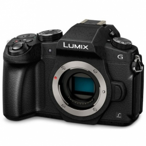 Panasonic Lumix DMC-G80 body1